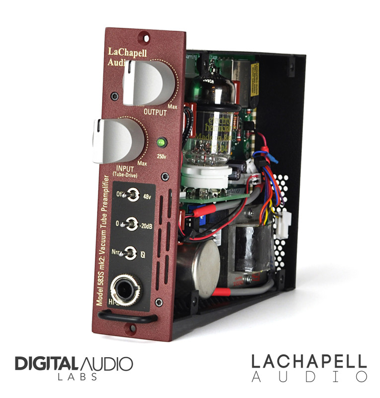 Digital Audio Labs Expands Brands And Solutions With