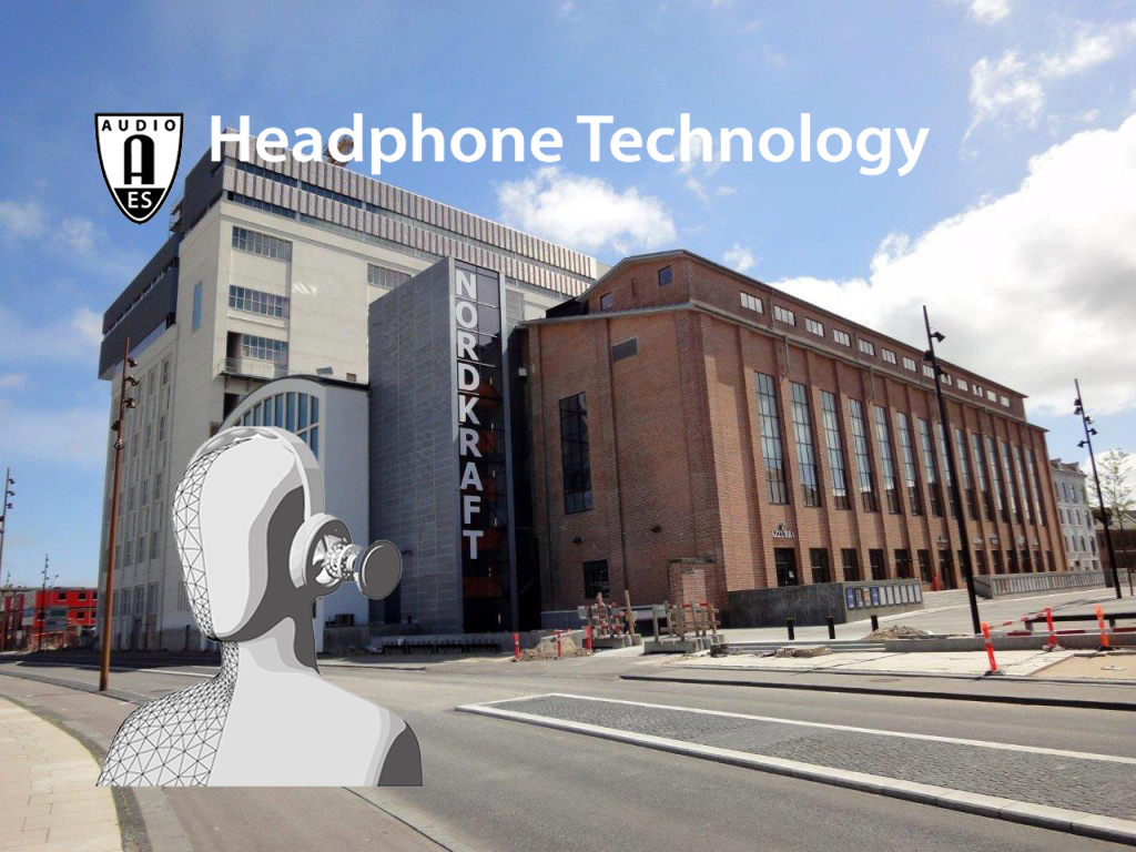 2016 AES International Conference on Headphone Technology