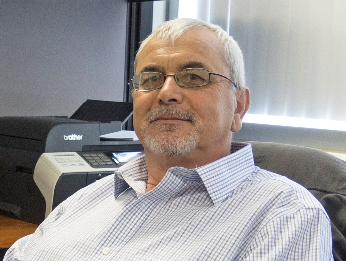 Renkus-Heinz Names Alberto Mantovani Engineering Manager