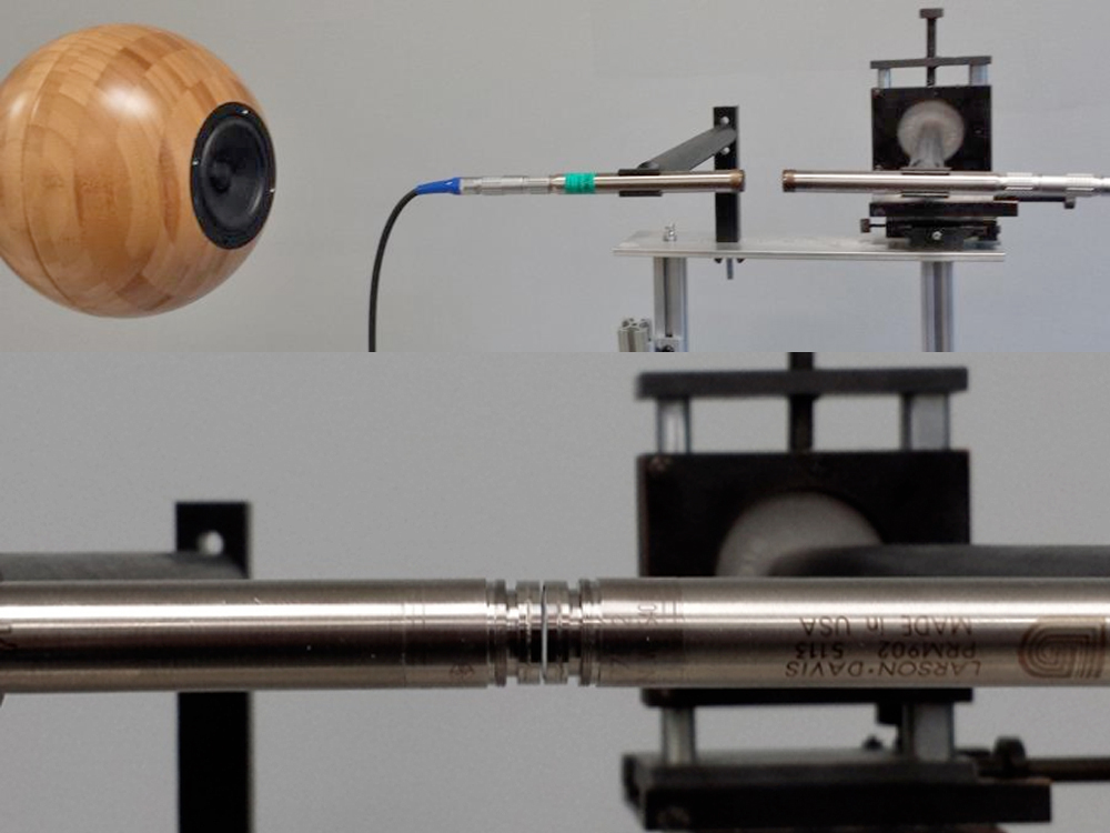 Acoustic Methods of Microphone Calibration
