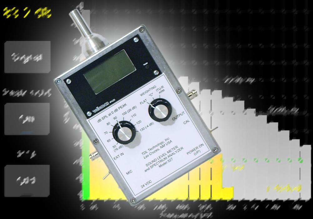 Build a Sound Level Meter and Spectrum Analyzer | audioXpress