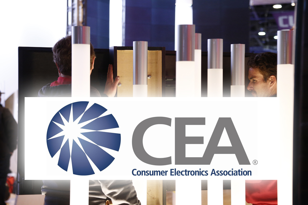 CEA's Midyear Sales and Forecasts Report Projects New Tech