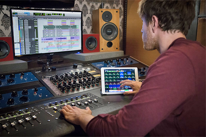 Avid Announces Pro Tools 12 3 With Multiple Workflow
