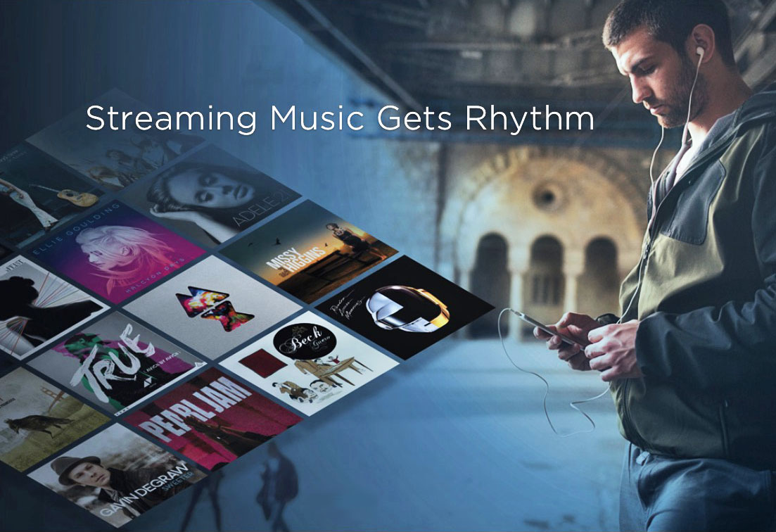 Gracenote Announces Rhythm Curation Feature Now Adding Mood and
