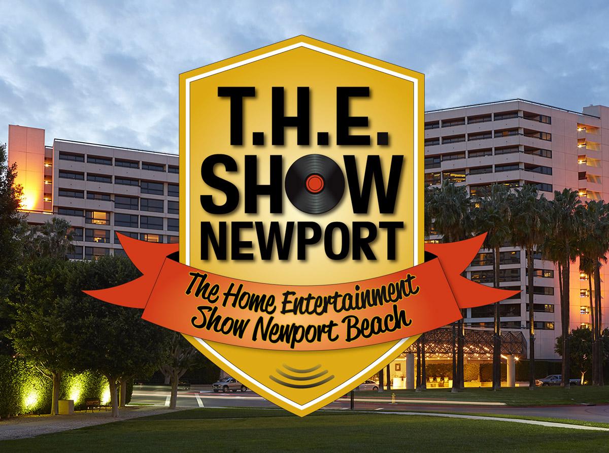 T.H.E. Show (The Home Entertainment Show) Returns to The Hotel Irvine