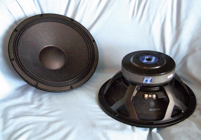 "Test Bench - Beyma 12MC500 12"" Pro Sound Woofer | audioXpress"