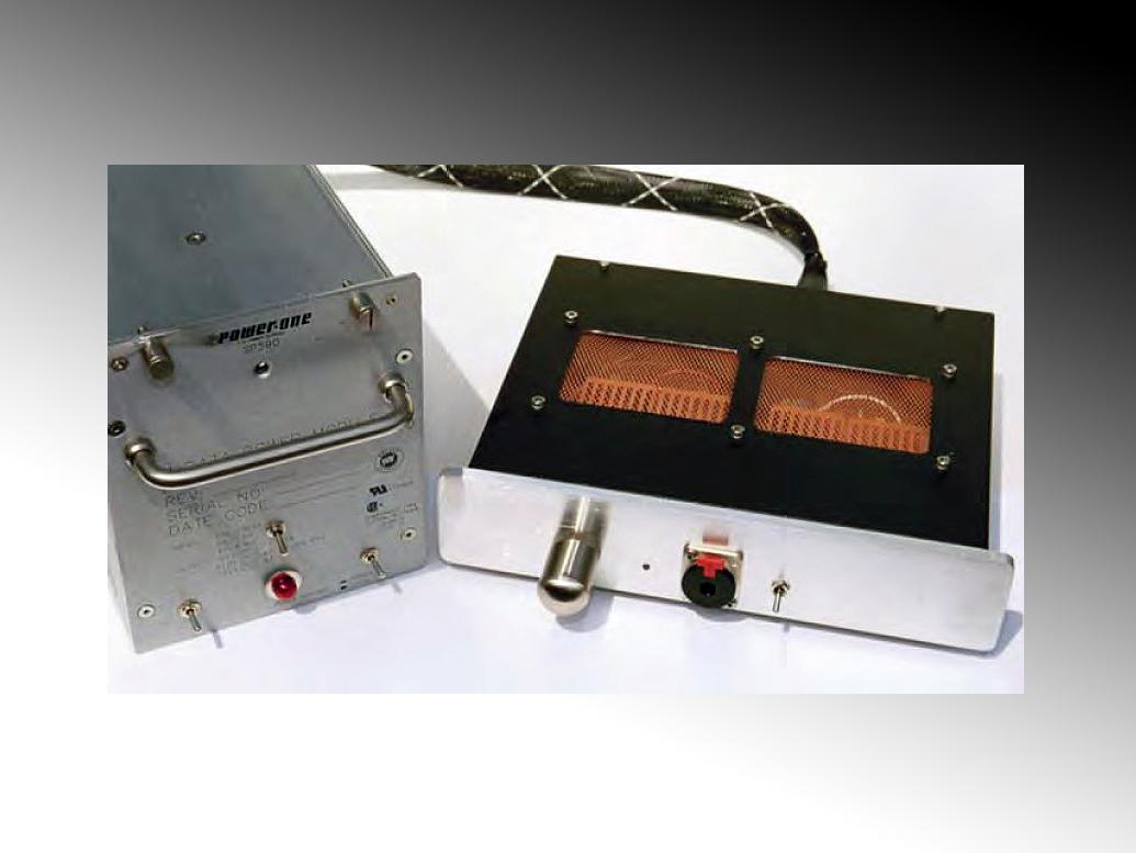 A Battery-Powered Class A Headphone Amp | audioXpress