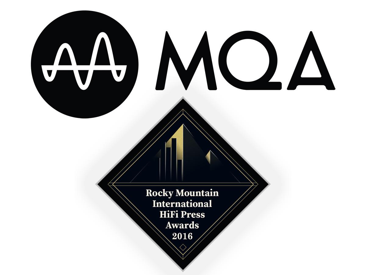 Strong Momentum and Awards for MQA at RMAF 2016 | audioXpress