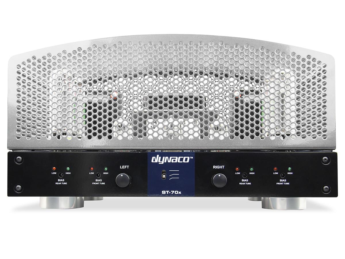 Relaunch of Legendary Dynaco ST-70 Series 3 Tube Amplifier