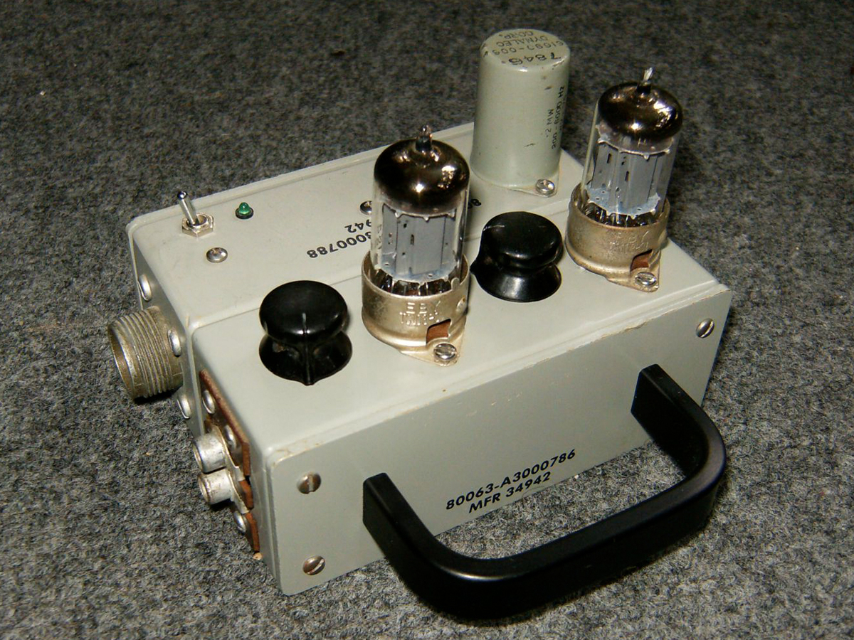A Portable Tube Preamp Audioxpress Low Noise Microphone Pre Amp With Op