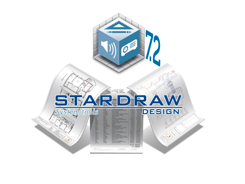 100 000th Symbol Landmark for Stardraw Design 7 Library
