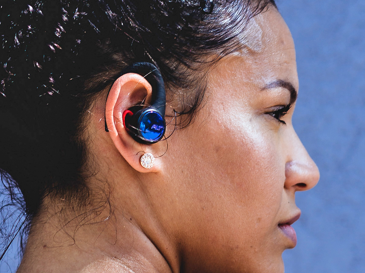 Plantronics Expands Consumer Audio Headphone Catalog For Runners Travelers And Gamers Audioxpress
