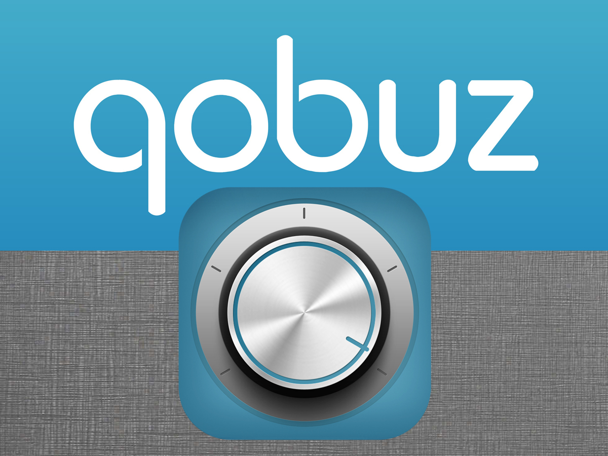 Qobuz Hi-Res Music Streaming and Download Service Now
