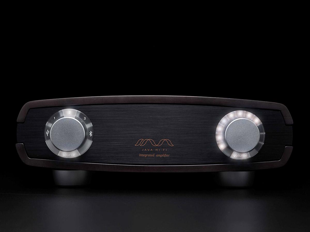 JAVA Hi-Fi to Debut LDR GaN FET Integrated Amplifier at High
