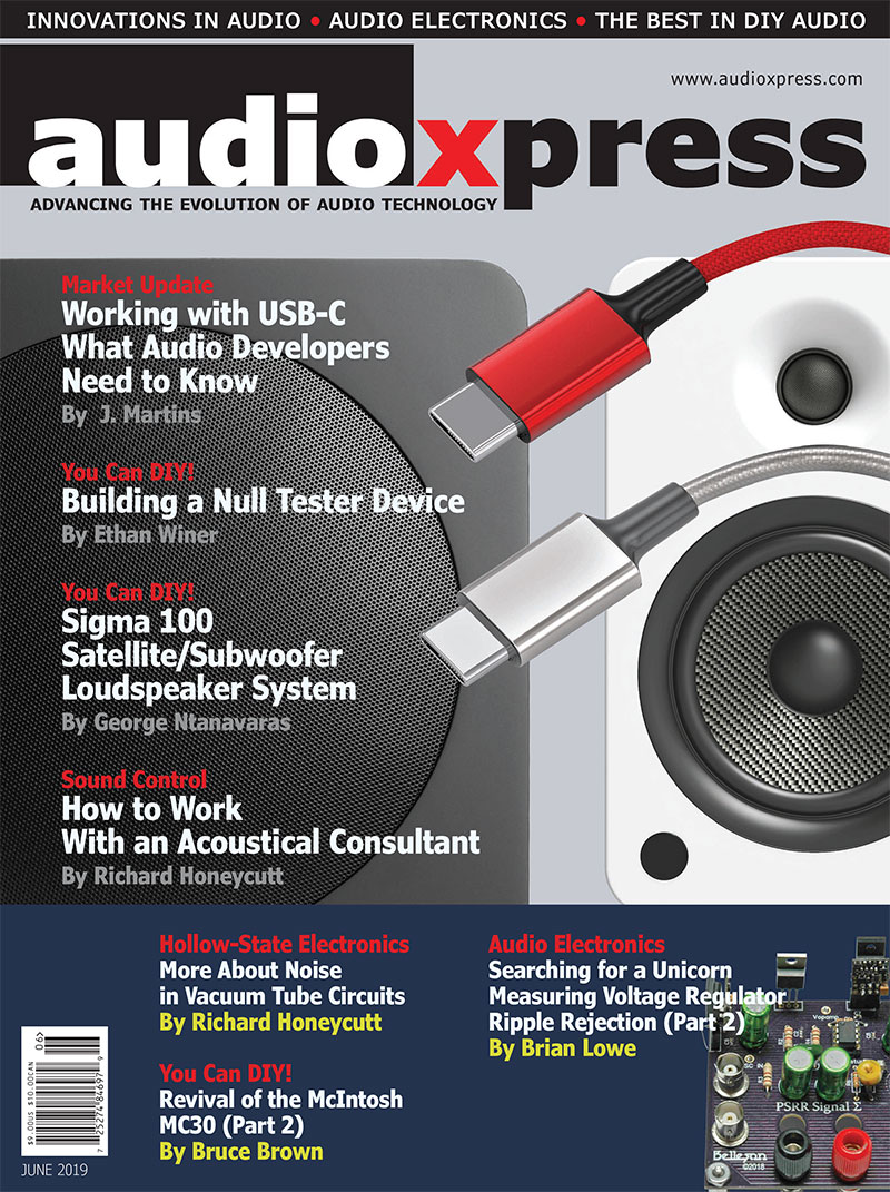 audioXpress June 2019