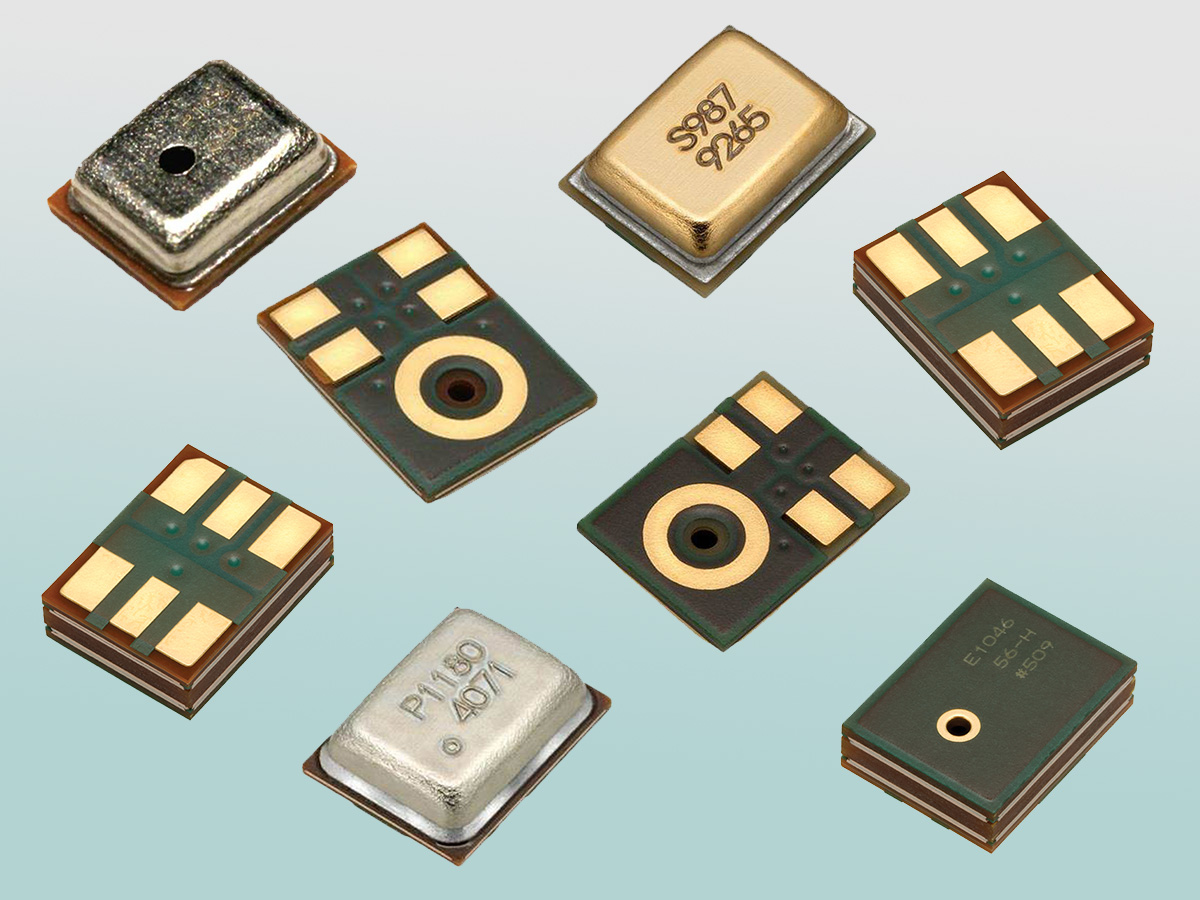 MEMS Microphones and Speakers Forecasted to Become a $20 Billion USD Industry in 2024