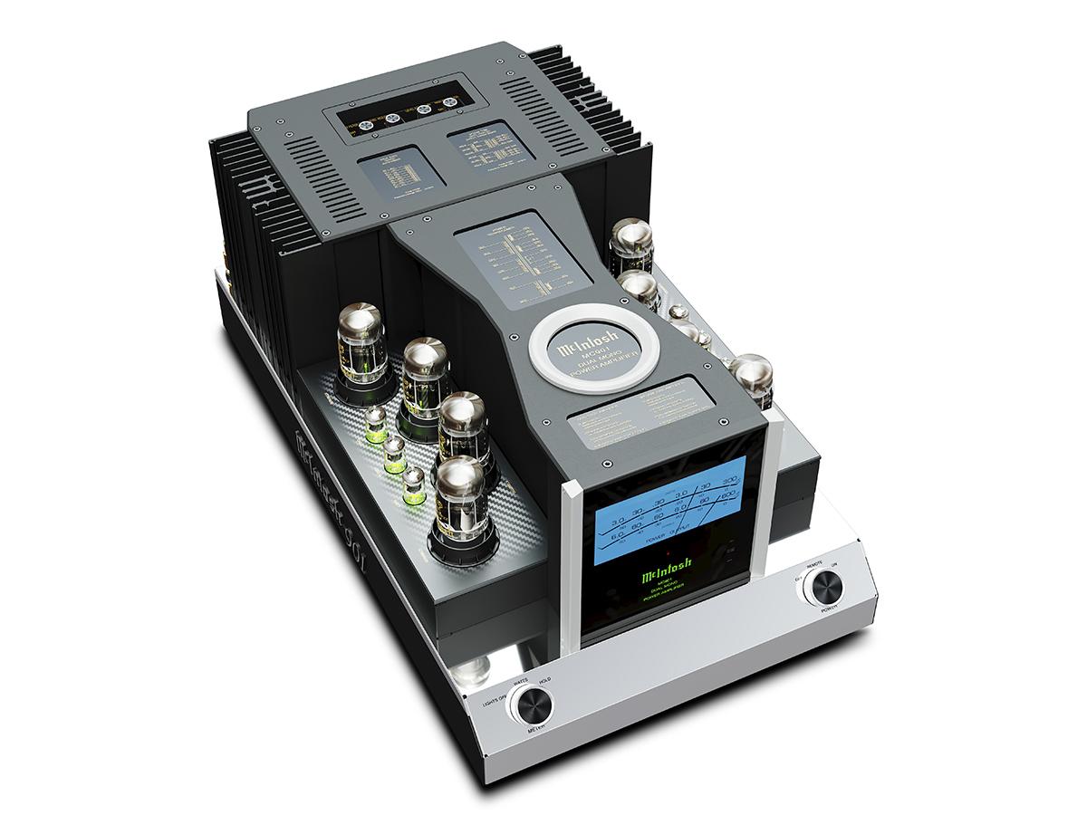 [DIAGRAM_3US]  McIntosh Announces MC901 Dual Mono Amplifier for Bi-Amped Speakers    audioXpress   Mcintosh Amps Bi Wiring Diagram      audioXpress