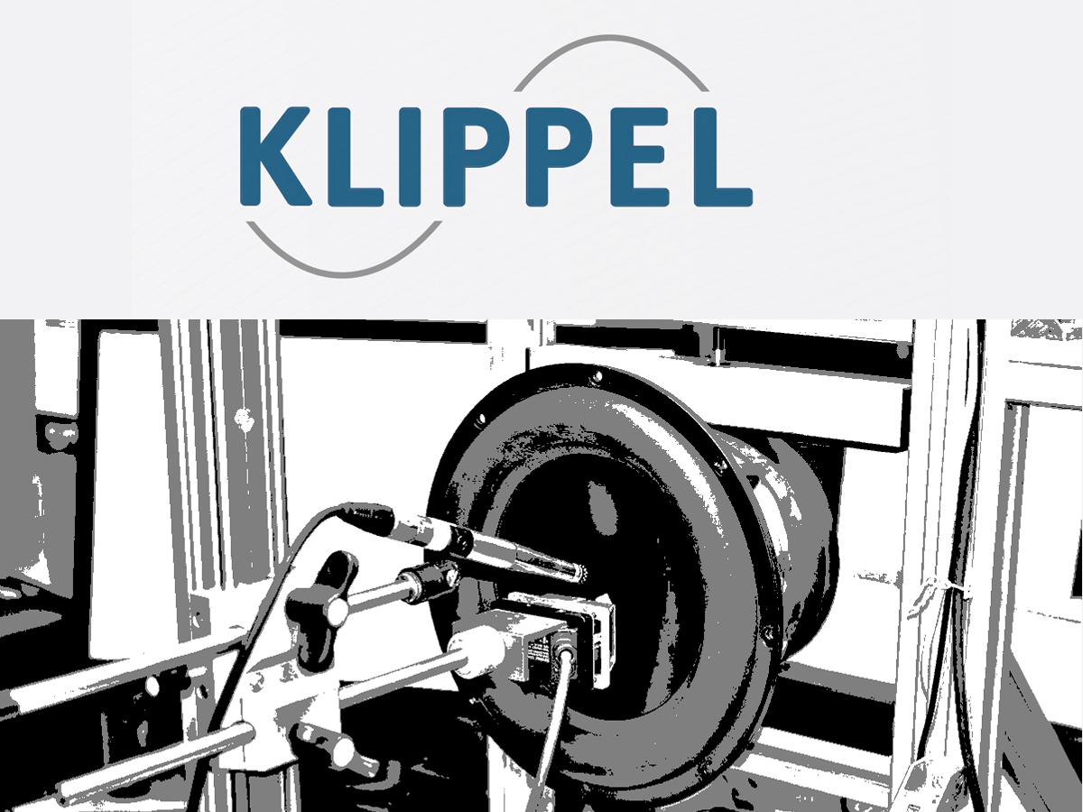 New Features and Updates from Klippel for Speaker Designers and Manufacturers