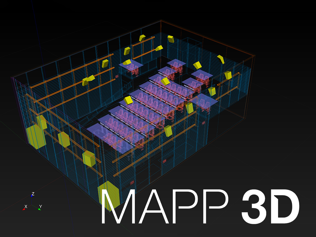 Meyer Sound Announces Mapp 3d Updated Software Tool For Audio System Design Audioxpress