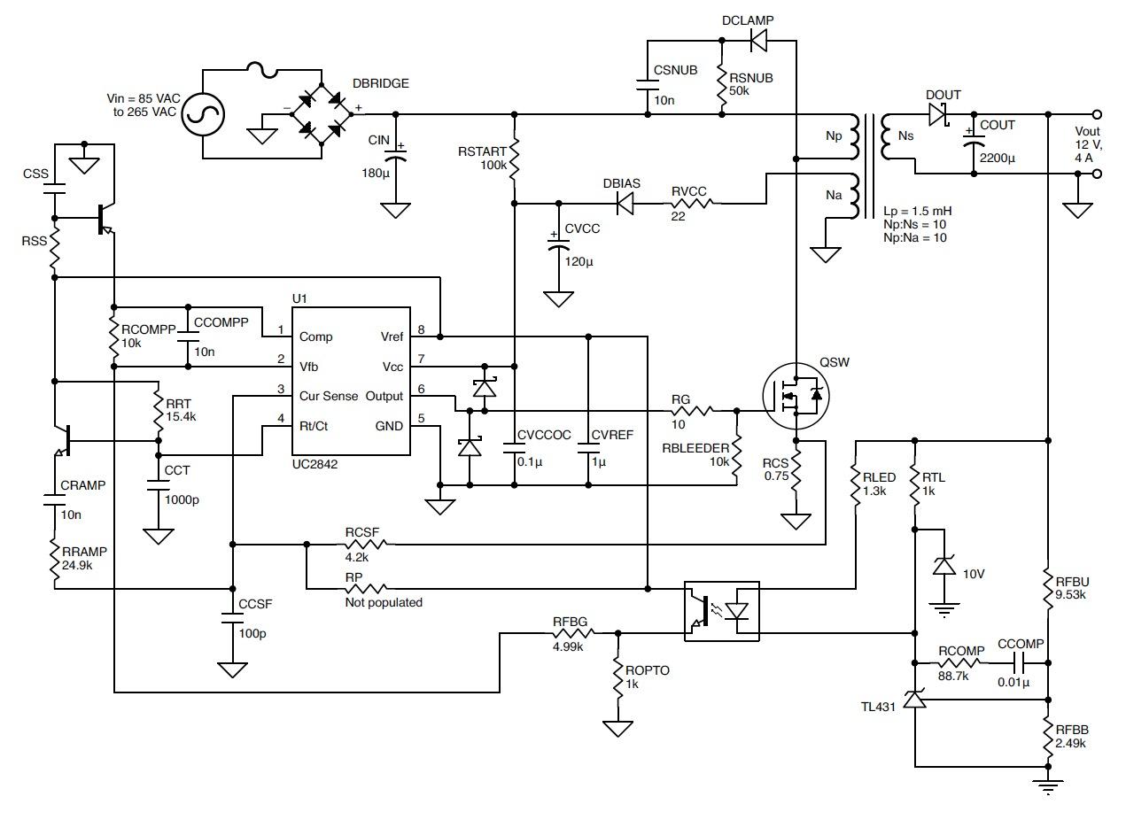 repairing switching mode power supplies audioxpress rh audioxpress com