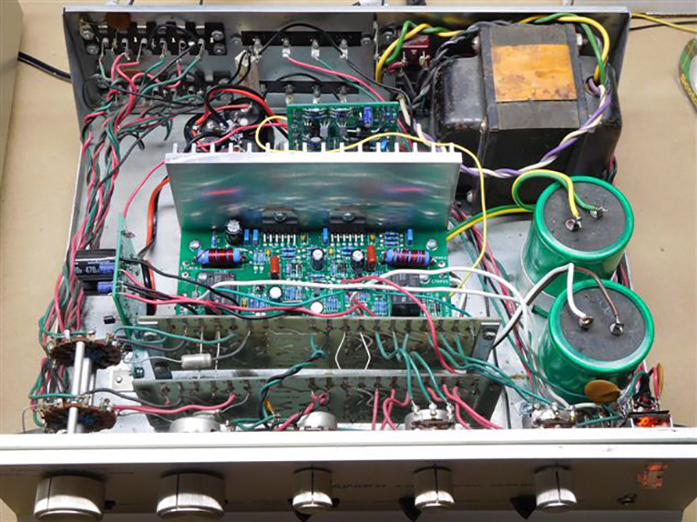 Sca Amp Wiring Kit Instructions - WIRING CENTER •