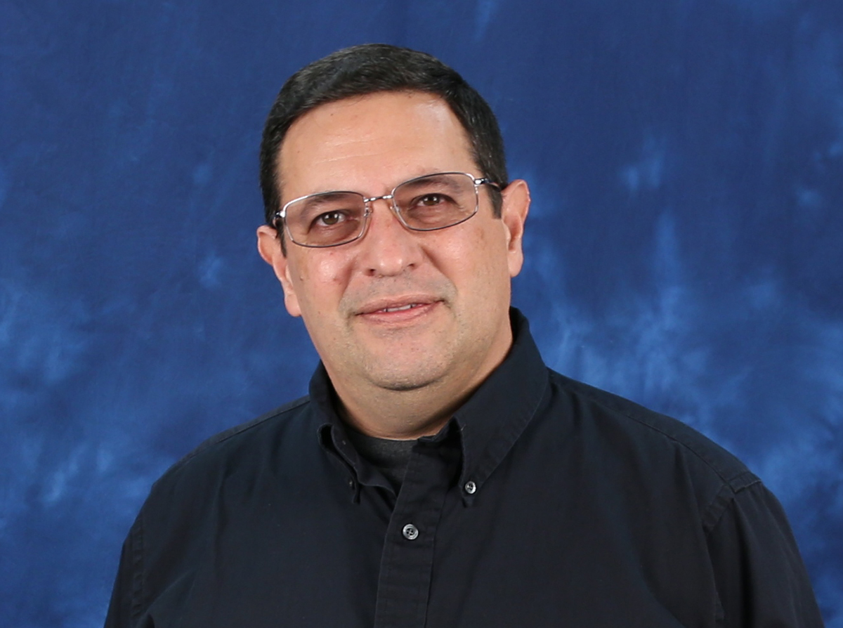 QSC Staff Engineer Luis Esparza Named to Board of Directors of ALMA International