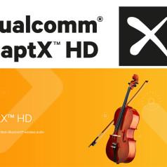 Qualcomm Promotes aptX HD Audio Technology Ecosystem at IFA 2017