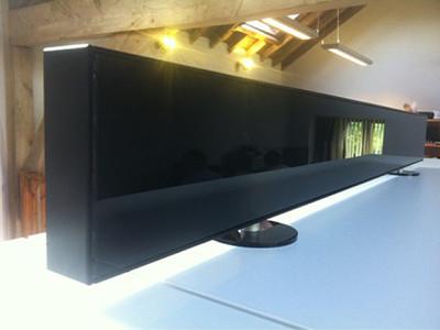 Redux Labs unveils industry's thinnest soundbar using Gorilla Glass
