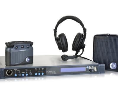 Clear-ComLaunches FreeSpeak II Wireless Intercom System