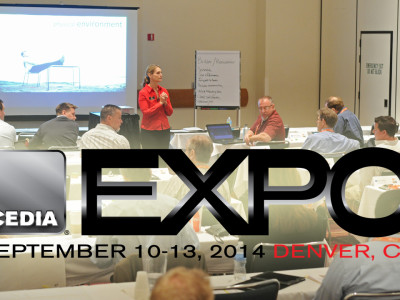 Evolving Technologies in the Integrated Home at CEDIA Expo 2014