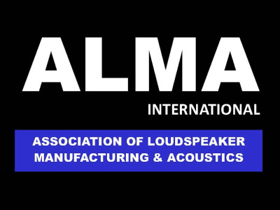 Association of Loudspeaker Manufacturing and Acoustics International (ALMA) Winter Symposium 2015