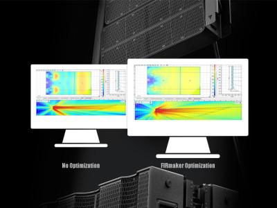 K-array KH8 First System Built for FIRmaker Optimized Use
