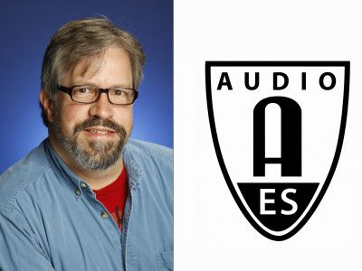 QSC Technical Communications Developer Bob Lee Honored with AES Fellowship Award