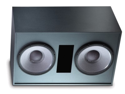 """JBL Professional New 5628 Very High Power Dual 18"""" Cinema Subwoofer"""