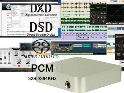 Sound Magic Releases Serenade Workstation: A Portable And Affordable DSD/DXD/High-Resolution Music Production Workstation