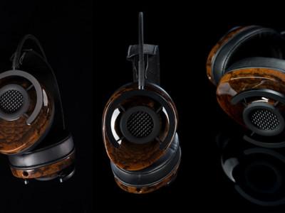 AudioQuest NightHawk Headphones Praised at 2015 Consumer Electronics Show in Las Vegas