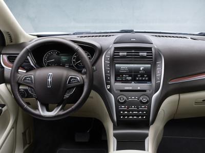 Revel Makes OEM Audio System for Ford Lincoln