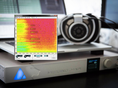 Cedar Audio and Merging Technologies Agreement on Retouch Technology