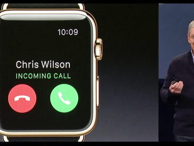 Why You Need to Look at Apple Watch ... and Wear It!