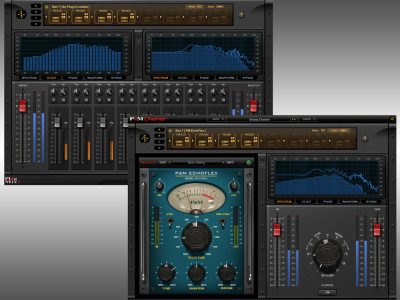 "Plug and Mix Launches VST / VSTi ""Chainer"" Utility"