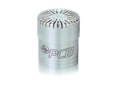 "New PCB Piezotronics 1/2"" Random Incidence Microphone Covers More of the Human Audible Range"