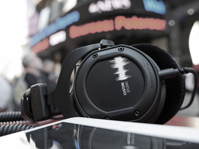 Studio Meets Lifestyle with the beyerdynamic Custom Studio Headphones