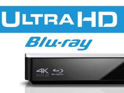 Ultra HD Blu-ray Content Will be Available for 2015 Holiday Season