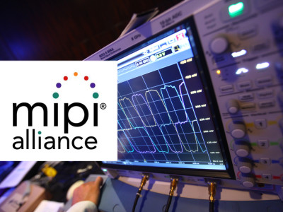 MIPI M-PHY v4.0 Specification Achieves a Peak Transmission Rate of Nearly 12 Gbps