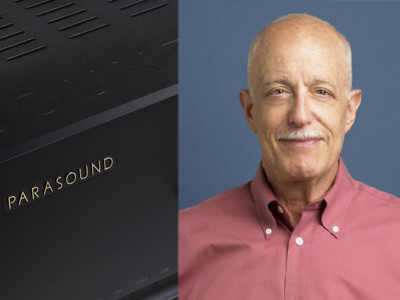 An Interview with Richard Schram, Founder of Parasound