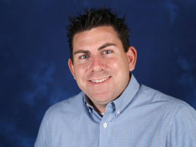 QSC names Joey D'Angelo Director of Systems Solutions