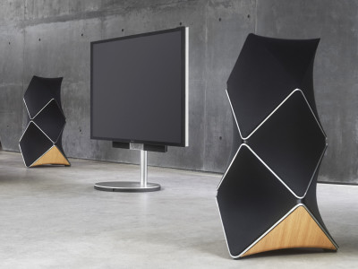 Bang & Olufsen Celebrates 90 Years with BeoLab 90