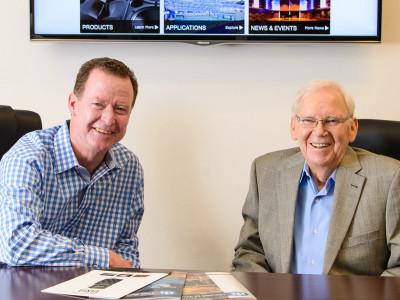 Renkus-Heinz Announces Harro Heinz to Return as President and CEO, Following Resignation of Roscoe Anthony