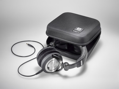 Ultrasone Presents New More Comfortable Version of PRO 900i Closed Headphones