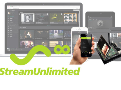 TIDAL Certifies StreamUnlimited's StreamSDK Development Platform